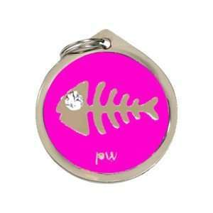 placa gato fashion