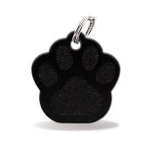 Chapa personalizada para gato