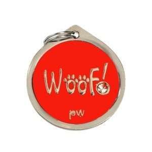 placa grabada para perro fashion