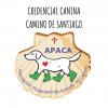 credencial canina