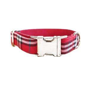 collar para perro personalizado escoces