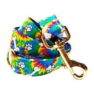 correa y collar para perro personalizado